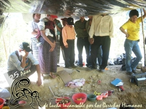 exhumacion en balli barillas