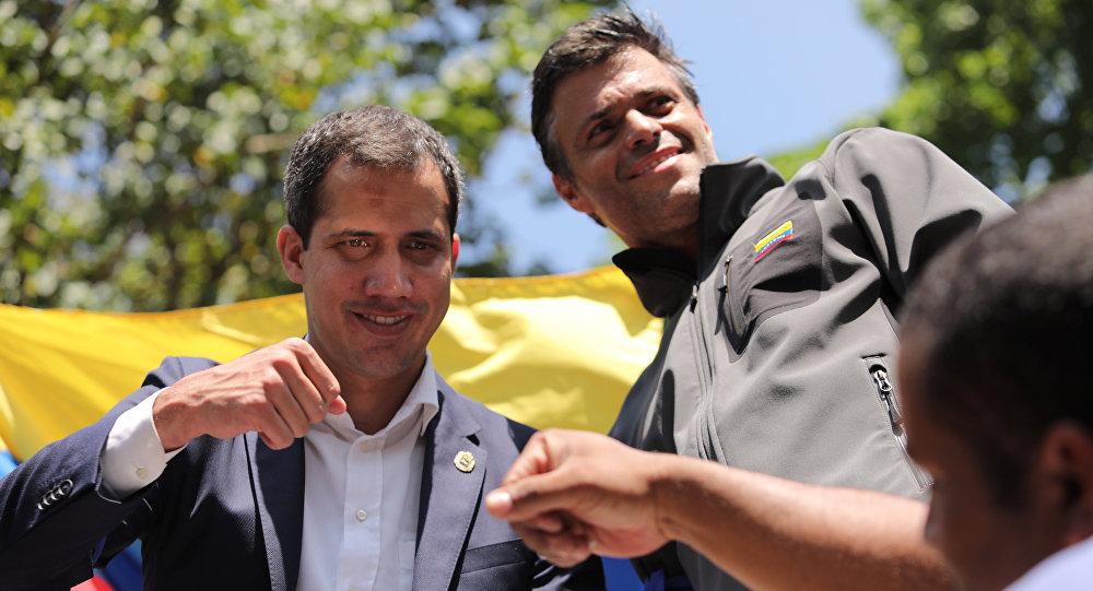 Tras el golpe de estado fallido en Venezuela: Las 6 mentiras que publicaron los medios que acostumbran vender noticias falsas a los ignorantes.