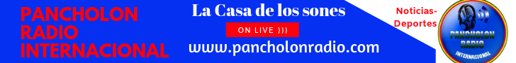 PANCHOLON RADIO INTERNACIONAL