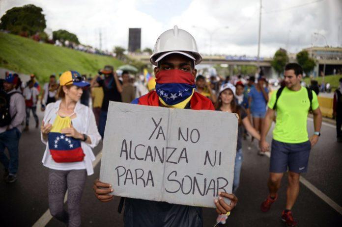 Cuantas sanciones hay en contra de Venezuela?